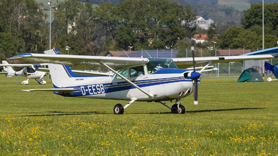 A picture of DEESB - Cessna 172P - [17275461] - © Maik Voigt