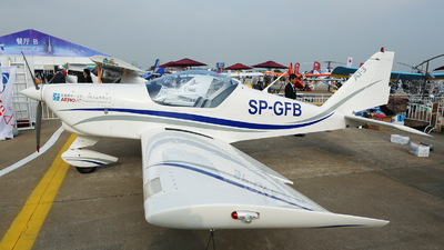 SP-GFB - Aero AT-3-R100 - Private