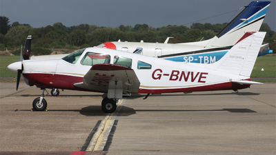 A picture of GBNVE - Piper PA28181 - [288490046] - © Hawkwind