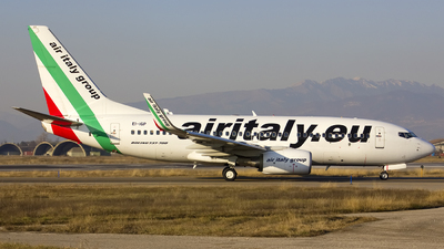 EI-IGP - Boeing 737-7GL - Air Italy