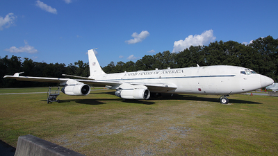 61-0327 - Boeing EC-135N Stratolifter - United States - US Air Force (USAF)