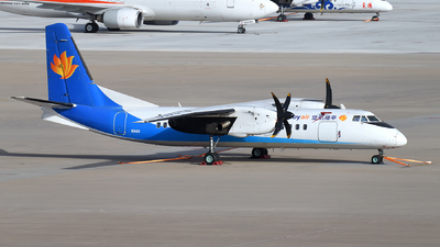B-3459 - Xian MA-60 - Joy Air