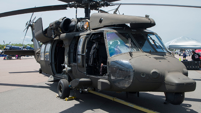 01-26890 - Sikorsky UH-60L Blackhawk - United States - US Army