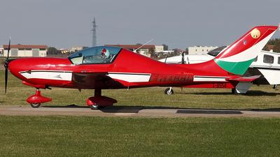 I-B554 - Pro.Mecc Freccia Anemo - Private