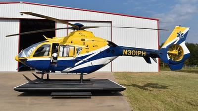 N301PH - Eurocopter EC 135P2 - PHI Air Medical
