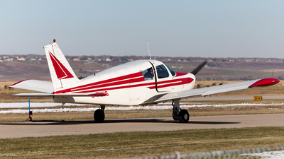 C-FNVS - Piper PA-28-160 Cherokee - Private