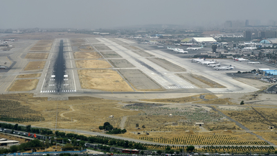 OIII - Airport - Airport Overview