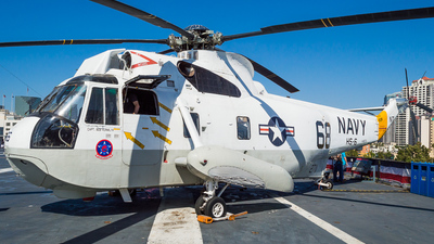 149711 - Sikorsky UH-3H Sea King - United States - US Navy (USN)