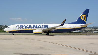 EI-EKA - Boeing 737-8AS - Ryanair
