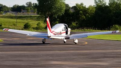 N2904R - Piper PA-28-236 Dakota - Private