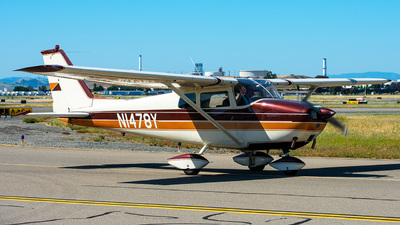 A picture of N1478Y - Cessna 172C Skyhawk - [17249178] - © Taylor Kim