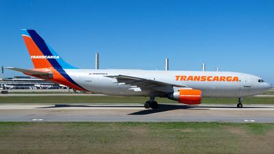 YV560T - Airbus A300B4-203(F) - Transcarga International Airways