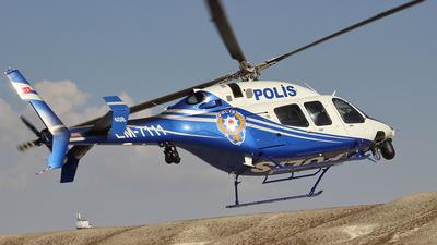 EM-7111 - Bell 429 Global Ranger - Turkey - Police