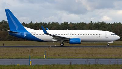 A picture of ECKCG - Boeing 73785P - [33981] - © Johan Havelaar