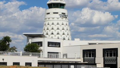 FVHA - Airport - Control Tower