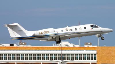XA-ORO - Bombardier Learjet 35A - Air Taxi