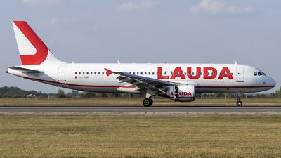 A picture of 9HLMI - Airbus A320214 - Laudamotion - © Loredana Cioclei