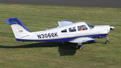 N3066K - Piper PA-28RT-201 Arrow IV - Private