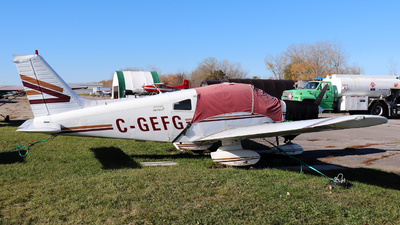 A picture of CGEFG - Piper PA28161 - [288116154] - © Guy Langlois
