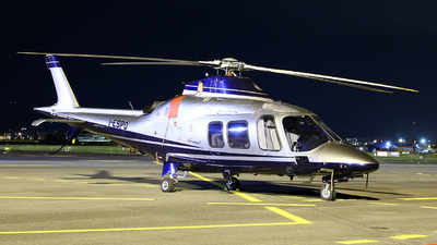 I-ESPO - Agusta A109S Grand - Esperia Aviation Services