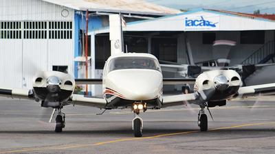 TI-BEL - Piper PA-34-220T Seneca V - Aerocaribe