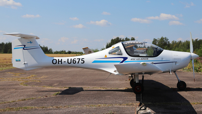 OH-U675 - Atec 122 Zephyr - Private