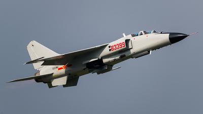 83399 - Xian JH-7A - China - Navy