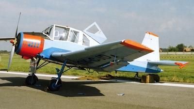 OK-CJD - Zlin Z-37A-3 Èmelák - F-Air Flight School