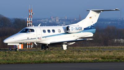 D-IMOR - Embraer 500 Phenom 100 - Private