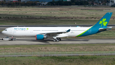 A picture of FWWCR - Airbus A330 - Airbus - © DN280