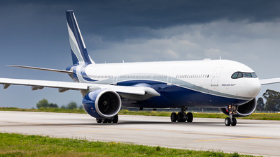 A picture of CSTKY - Airbus A330941 - Hi Fly - © Carlos Miguel Seabra