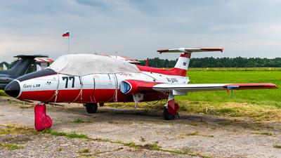 RA-0588G - Aero L-29 Delfin - Private