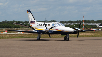 N88692 - Cessna 441 Conquest - Private