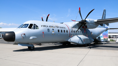 16705 - CASA C-295M - Portugal - Air Force