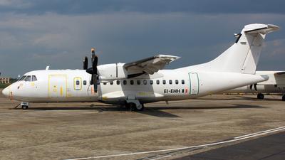 EI-EHH - ATR 42-300 - Stobart Air