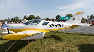 SP-GBT - Czech Sport Aircraft PS-28 Cruiser - Private