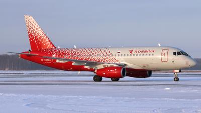 RA-89044 - Sukhoi Superjet 100-95B - Rossiya Airlines