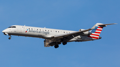 N761ND - Bombardier CRJ-701 - American Eagle (SkyWest Airlines)