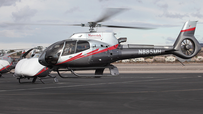 N885MH - Airbus Helicopters H130 T2 - Maverick Helicopters