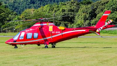 A picture of PPBSR - Agusta A109S - [22083] - © Pedro Bonatto - pedrobonatto_spotter