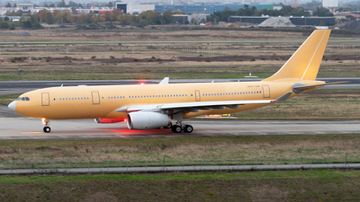 A picture of EC338 - Airbus A330200(MRTT) - Airbus - © DN280