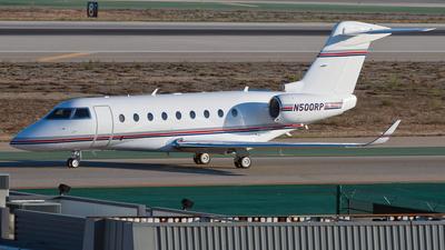 N500RP - Gulfstream G280 - Private