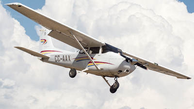 CC-AAX - Cessna 172S Skyhawk SP - Private