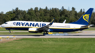 A picture of SPRKA - Boeing 7378AS - [44690] - © Michal Furmanczak