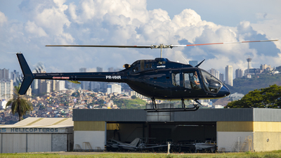 PR-HHR - Bell 505 - Private