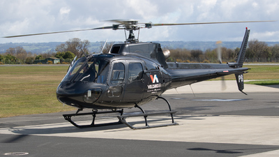 ZK-HPB - Eurocopter AS 350B2 Ecureuil - Volcanic Air Safaris
