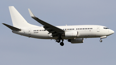 N959BP - Boeing 737-7BD - Hillwood Airways