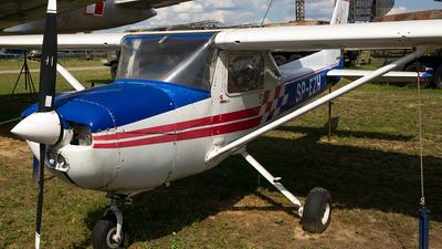 A picture of SPEZH - Aero AT3 R100 - [] - © BobH