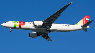 CS-TUM - Airbus A330-941 - TAP Air Portugal