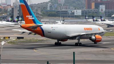 XA-FPP - Airbus A300B4-203(F) - Cargo Three Panama